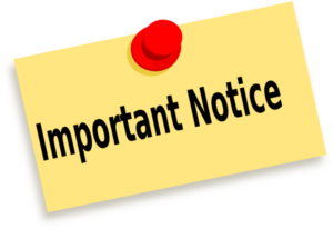 Important Notice About Changes to Sentrilock® Billing Post Thumbnail