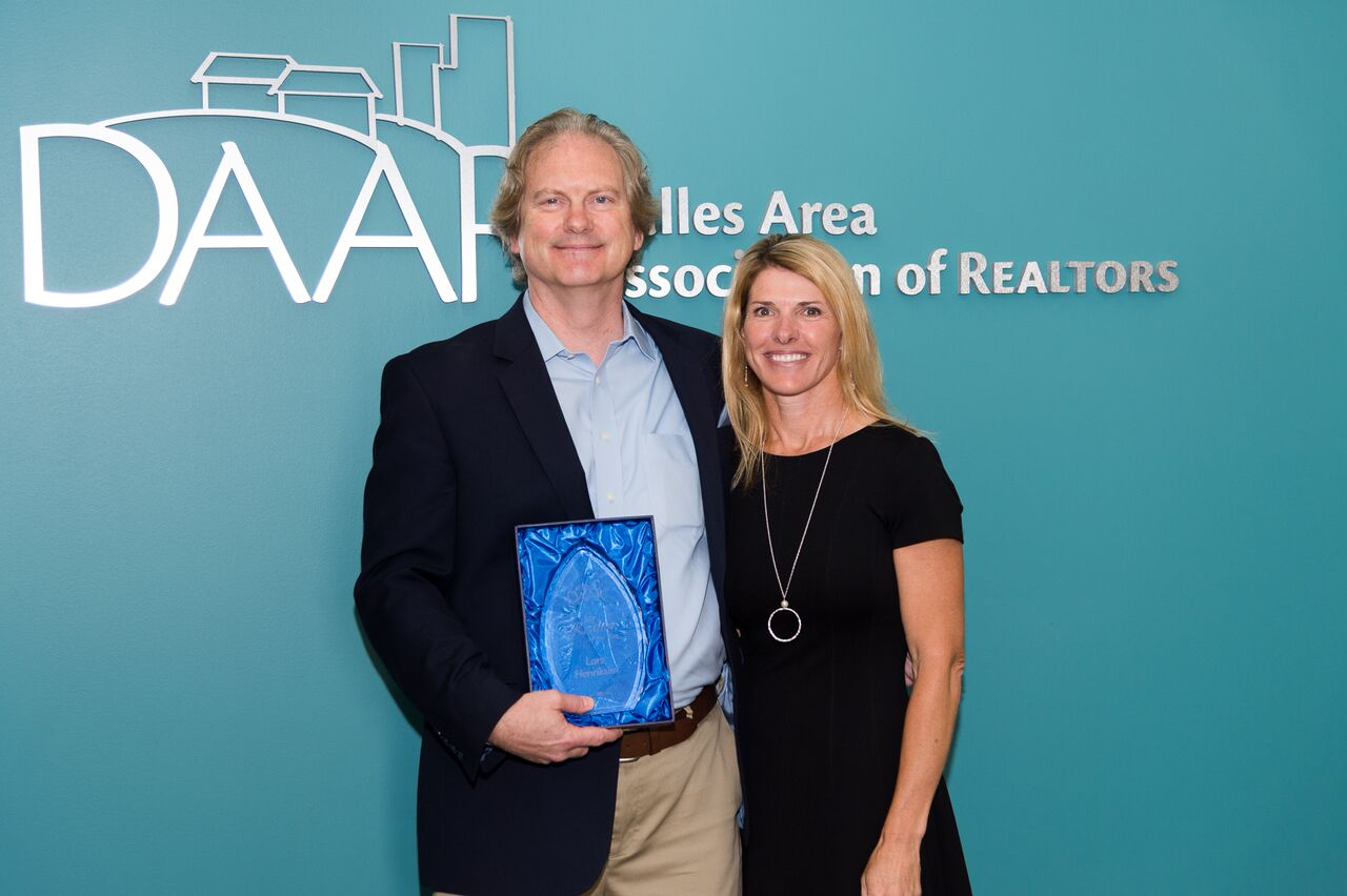 DAAR Recognizes REALTOR® of the Year, Circle of Excellence, Top Producers and Anniversary Award Recipients Post Thumbnail