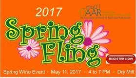 Join Us! 2017 Spring Fling Featuring a YPN Cornhole Tournament – Thursday, 5/11, 4-7PM Post Thumbnail