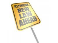 Need to Know: New Real Estate Laws Effective July 1st Post Thumbnail