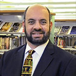DAAR Member Mark Miller Appointed by Governor to Library of Virginia Post Thumbnail