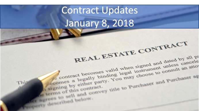 Join Us: NVAR Contract Updates Effective January 1st, 2018: Thursday, 1/25 Post Thumbnail