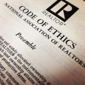 Code of Ethics Preamble