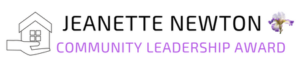 Nominate a Member for the Jeanette Newton Community Leadership Award by 2/16 Post Thumbnail