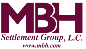 MBH Settlement Group Logo