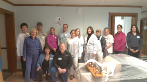 DAAR Members Help Transform the Loudoun Abused Women's Shelter Post Thumbnail
