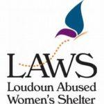 Loudon Abused women Shelter's logo