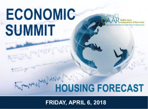 Presentations Available: 2018 Economic Summit – What's in Store for Housing and Beyond – Post Thumbnail