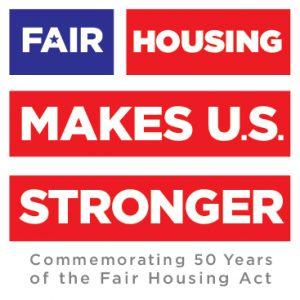Fair Housing Makes U.S. Stronger Post Thumbnail