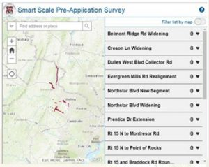Which Roads in Loudoun County Need Improvement? Post Thumbnail