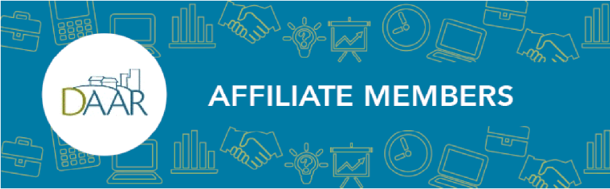 Consider a DAAR Affiliate First for Your Next Transaction! Post Thumbnail