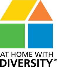 Register NOW! At Home with Diversity Certification – Friday, April 8th Post Thumbnail