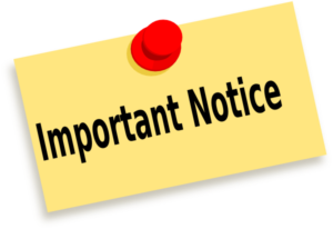 Important Notice: Pay Dues for SentriLock by 12/20 to Avoid Late Fee Post Thumbnail