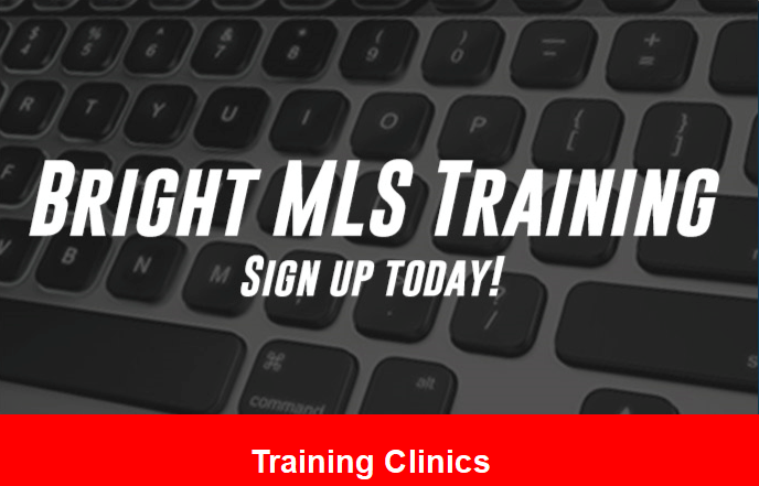 Register NOW: Bright MLS Onsite Training Clinics in February and March! Post Thumbnail