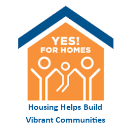 Advocates in Action – We Need You to Say Yes! For Homes in Loudoun County Post Thumbnail