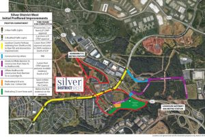New Approved Development Plans Near Future Rail include Greenway Alternatives Post Thumbnail