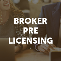 Do You Want to Become a Broker? Real Estate Law Course Begins on 5/29! Post Thumbnail