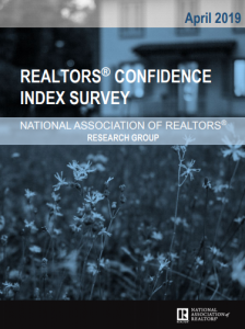 REALTORS® Confidence Index (RCI): Low Inventory Major Issue Affecting Transactions Post Thumbnail