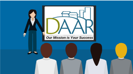 Add DAAR to Your Office Meeting Agenda! Post Thumbnail