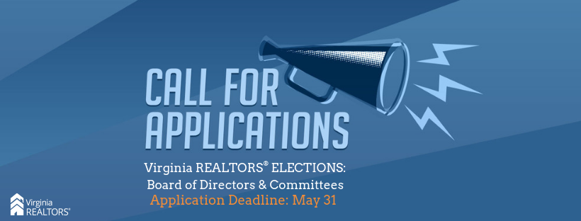 Get Involved on the State Level: Join a Virginia REALTORS® Committee! Post Thumbnail
