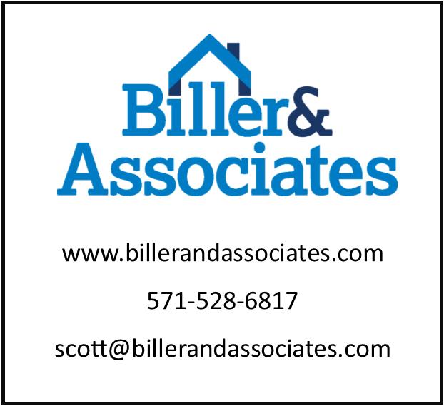 Biller & Associates.