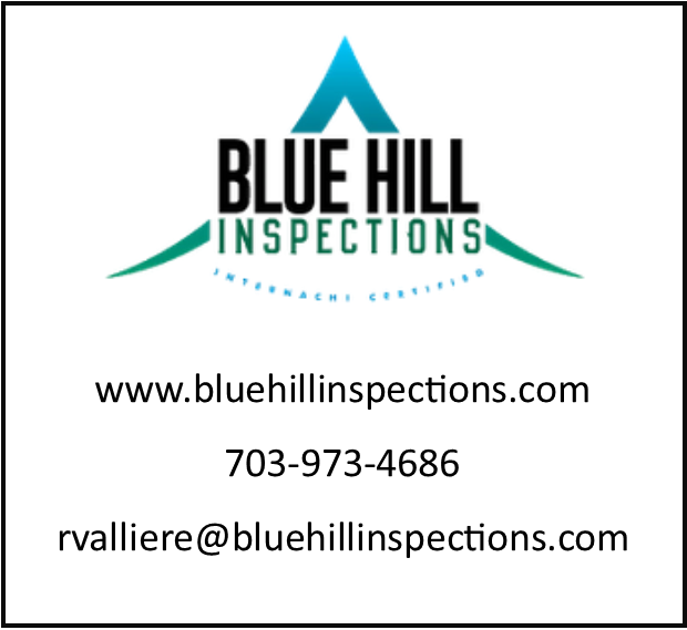 Blue Hill Inspections