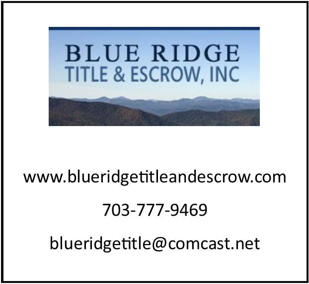 Blue Ridge Title and Escrow