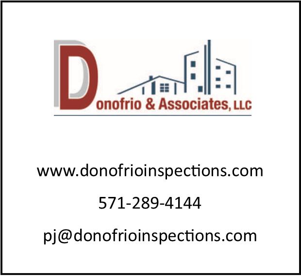 Donofrio & Associates, LLC Inspection Company