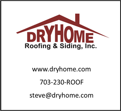 Dry Home Roofing & Siding, inc.