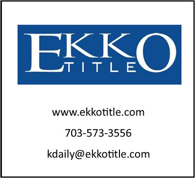 Ekko Title Company.