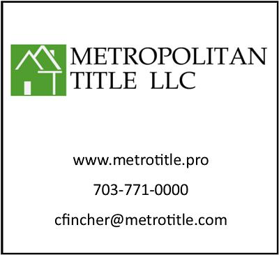 Metropolitan Title LLC
