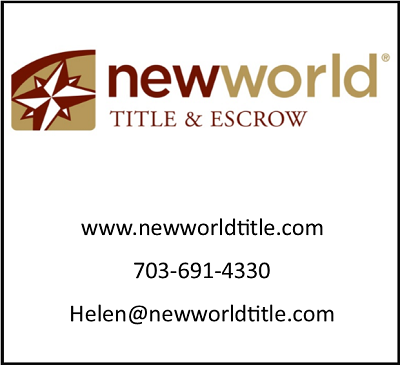 New World Title & Escrow
