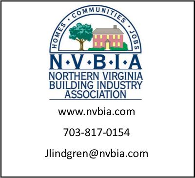 Northern Virginia Building Industry Association.