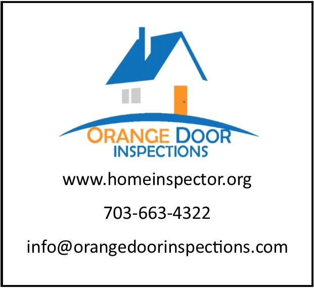 Orange Door Inspections
