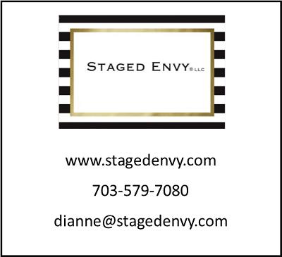 Staged Envy LLC