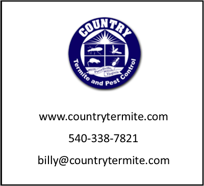Country Termite and Pest Control