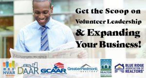 Get the Scoop on Volunteer Leadership! Post Thumbnail