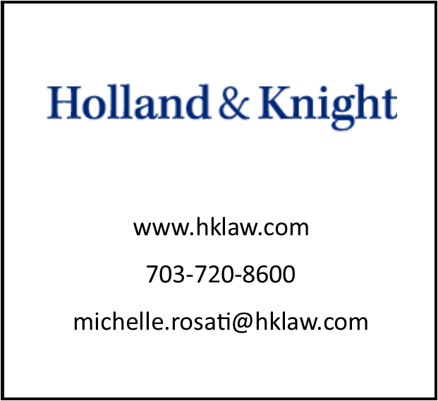 Law firm of Holland & Knight.
