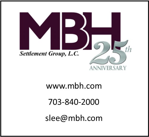 MBH Settlement Group.