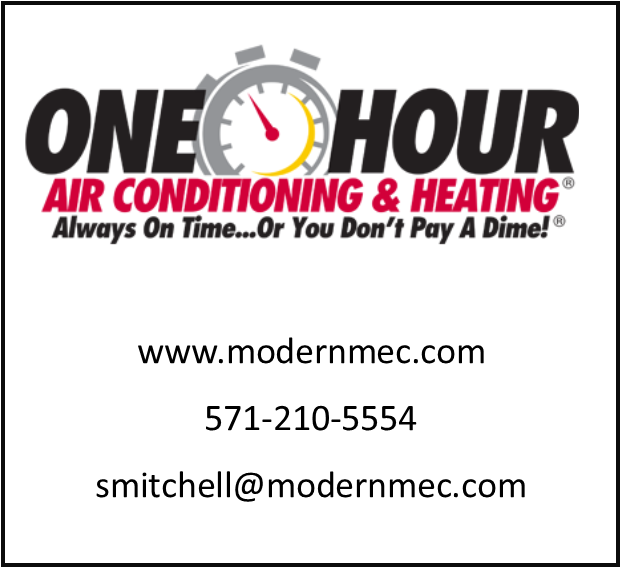 One Hour Air Conditioning & Heating.