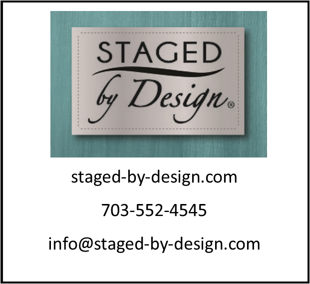 Staged by Design
