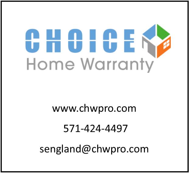 Choice Home Warranty Company