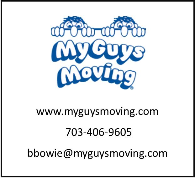 My Guys Moving