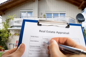 Regulators Increase Appraisal Threshold Post Thumbnail