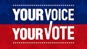 Use Your Voice and Cast Your Vote in the 11/5 Elections Post Thumbnail
