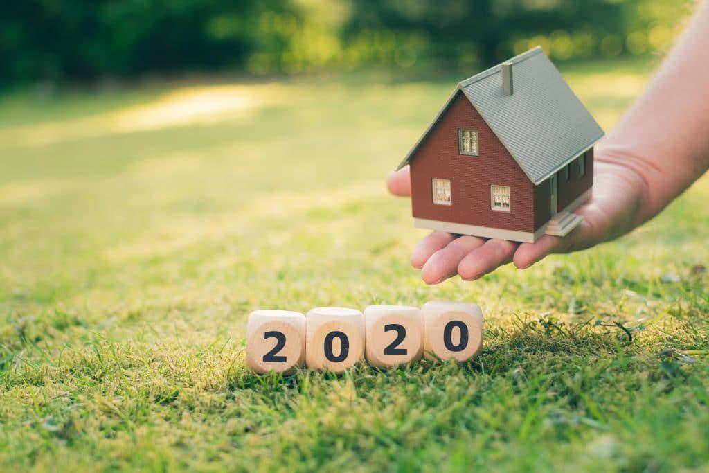 Loan Limits Increase in 2020 for the Washington Metro Area Post Thumbnail
