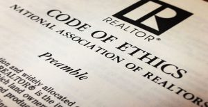 NAR Code of Ethics Course Requirement Now Every Three Years Post Thumbnail
