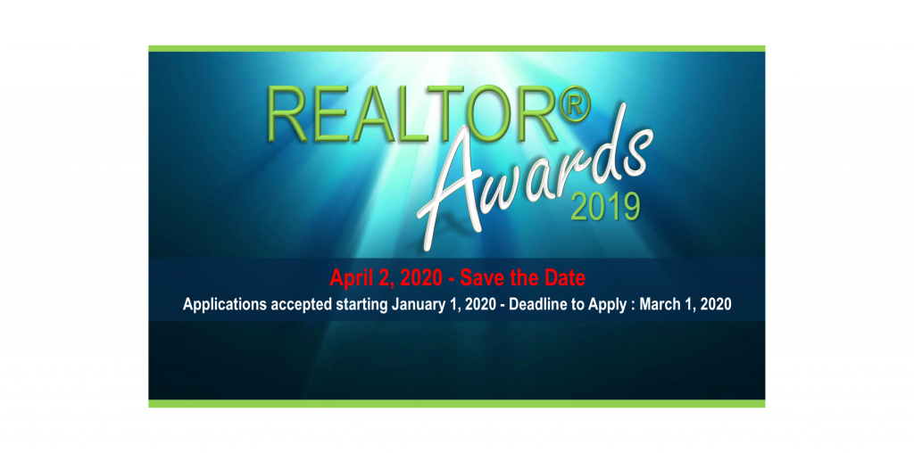 2019 Realtor Awards