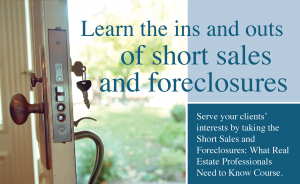 "Short Sales and Foreclosures (SFR®)— The New ""Traditional"" Transaction Post Thumbnail"