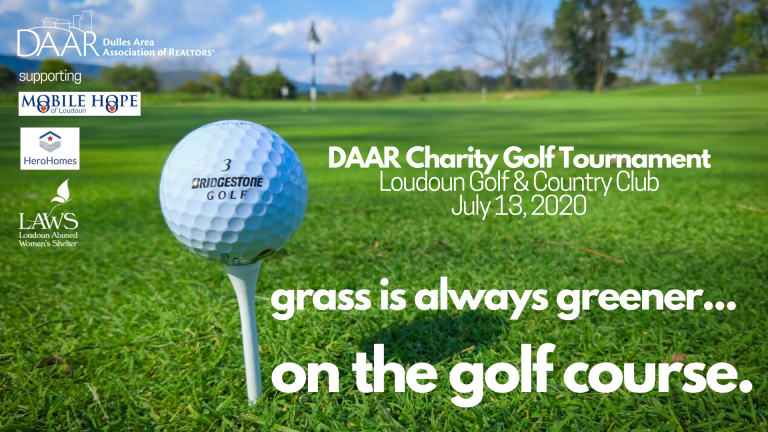 DAAR Charity Golf Tournament Post Thumbnail